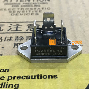 1PCS SANREX TG25E80 POWER SUPPLY MODULE NEW 100% Best price and quality assurance