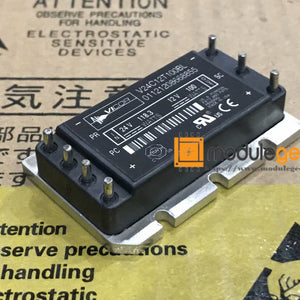 1PCS VICOR V24C12T100BL POWER SUPPLY MODULE  NEW 100%  Best price and quality assurance