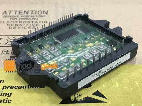 1PCS SANSHA YD1004AA60 POWER SUPPLY MODULE NEW 100% Best price and quality assurance