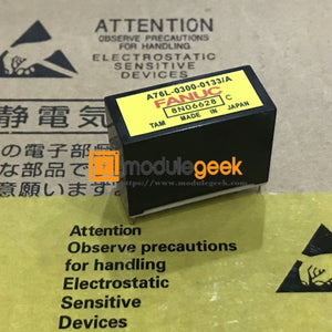 Power Supply Module Fanuc A76L-0300-0133/a New 100% Best Price And Quality Assurance Module