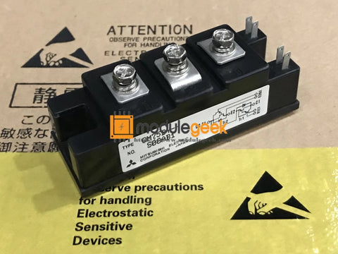 Power Supply Module Mitsubishi Qm75Dy-H New 100% Best Price And Quality Assurance Module