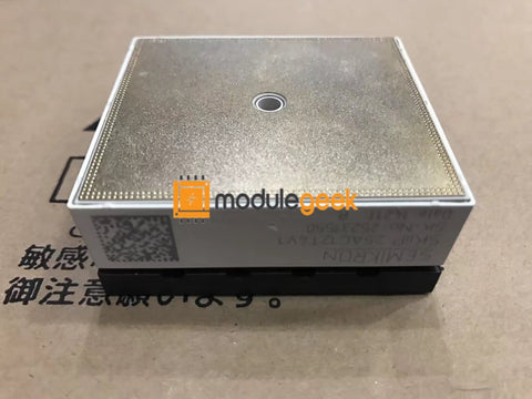 Power Supply Module Semikron Skiip25Ac12T4V1 New 100% Best Price And Quality Assurance Module