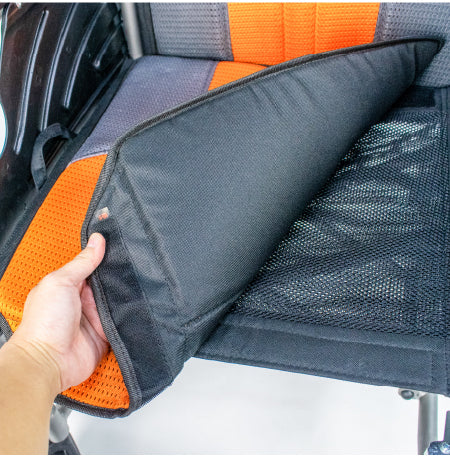 Removable Seat Cover