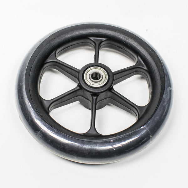 Front Wheelchair Wheel: 6""