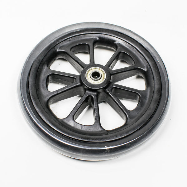 Front Wheelchair Wheel: 7""