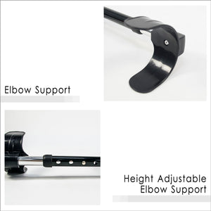 Elbow Support nad Height Adjustable Elbow Support