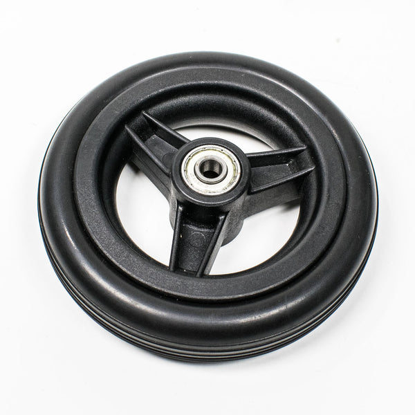 02197 - Wheelchair Wheel: 5""