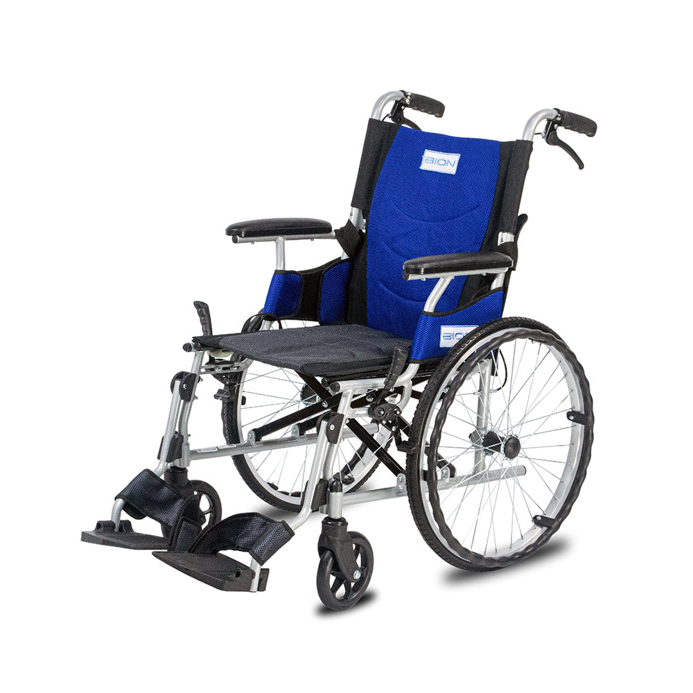 BION Comfy Wheelchair 3G