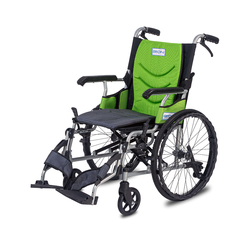 Bion, Comfy Wheelchair, 4G