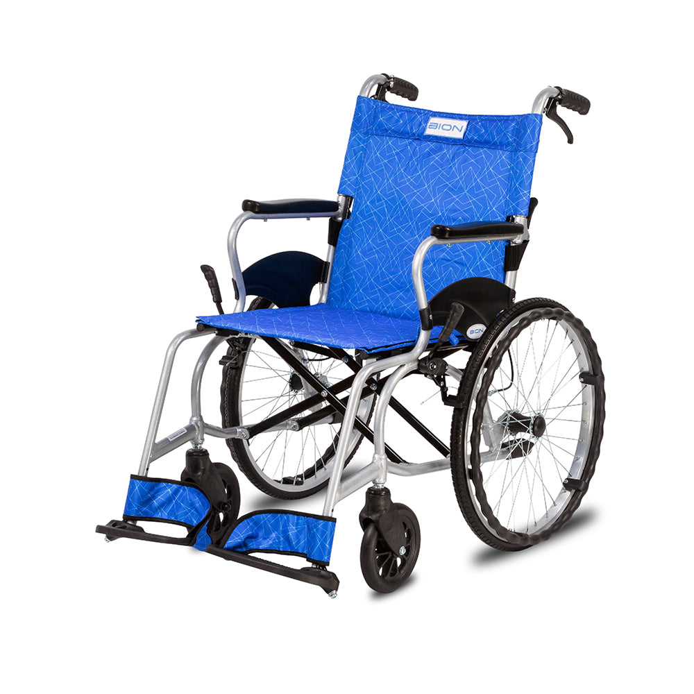 Bion, iLight Wheelchair, 3G