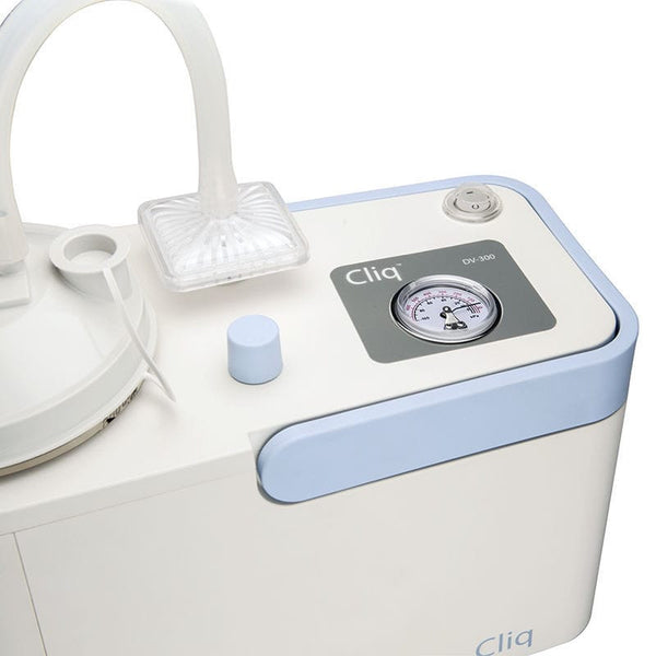 Cliq Suction Pump DV-300