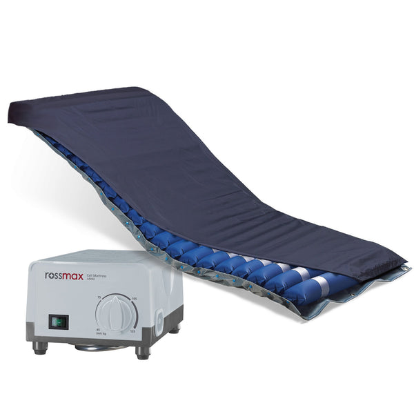 Rossmax Air Mattress AM40 and Pump