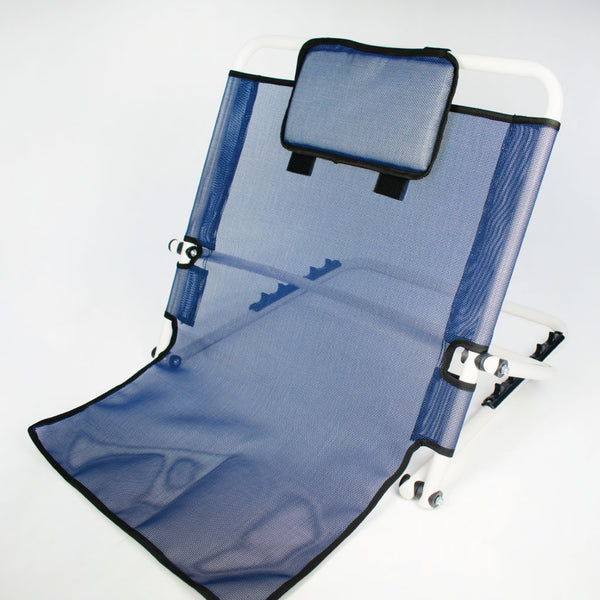 Backrest Adjustable