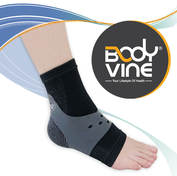 BODYVINE Elastic Ankle Stabilizer