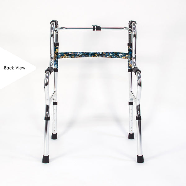 Walking Frame Back Profile
