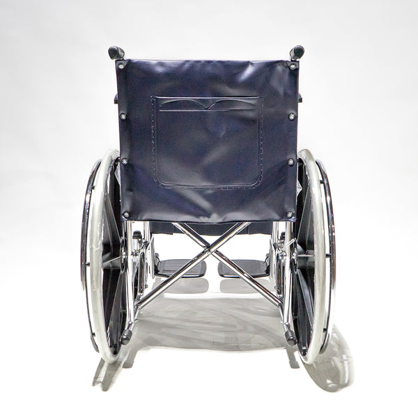 Wheelchair Back Profile