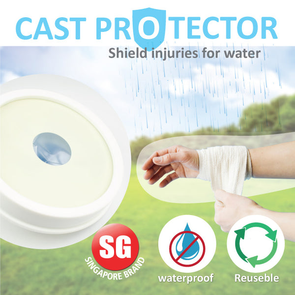Bion Waterproof Cast Protector