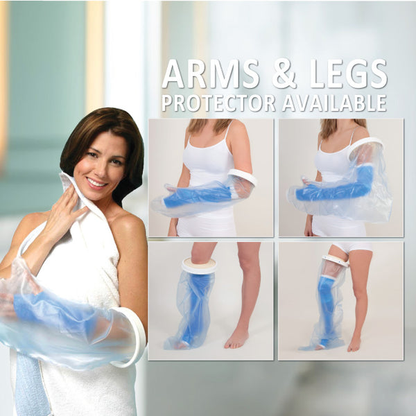 Arms & Legs Protector
