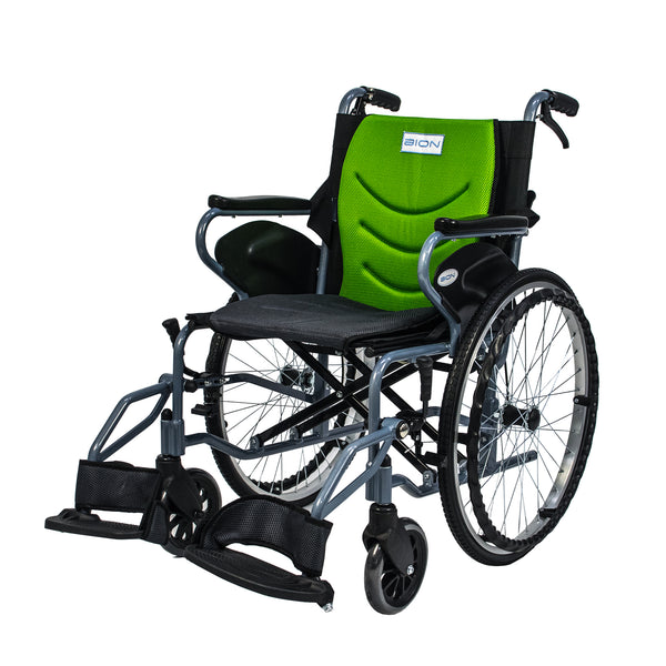 BION Comfy Wheelchair