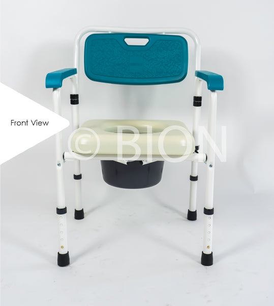 BION Commode 102