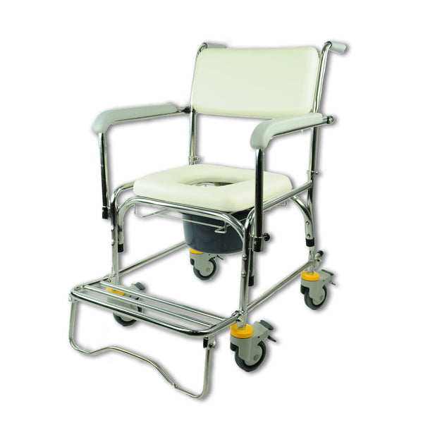 BION Commode Chair 305 w 4inch casters