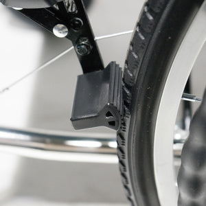 Wheelchair Replacements: Brake Pad