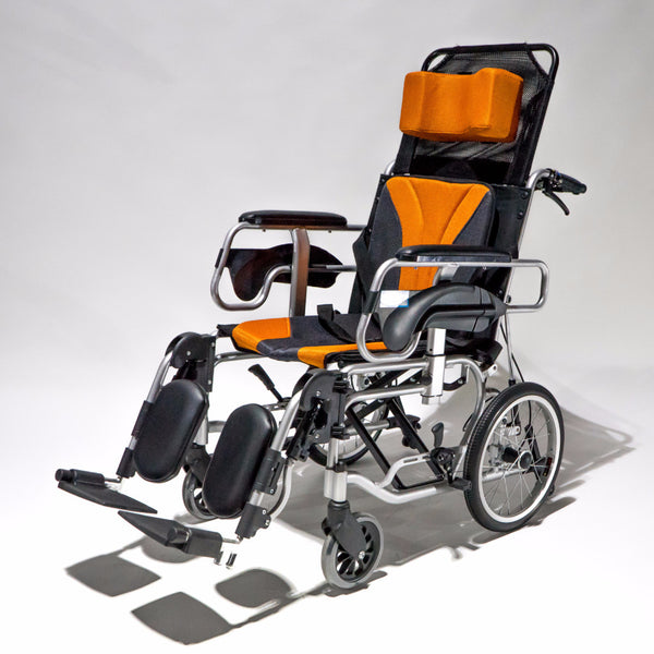BION Detac Recliner Pushchair