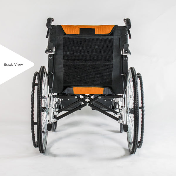 BION iLight Wheelchair Elevating
