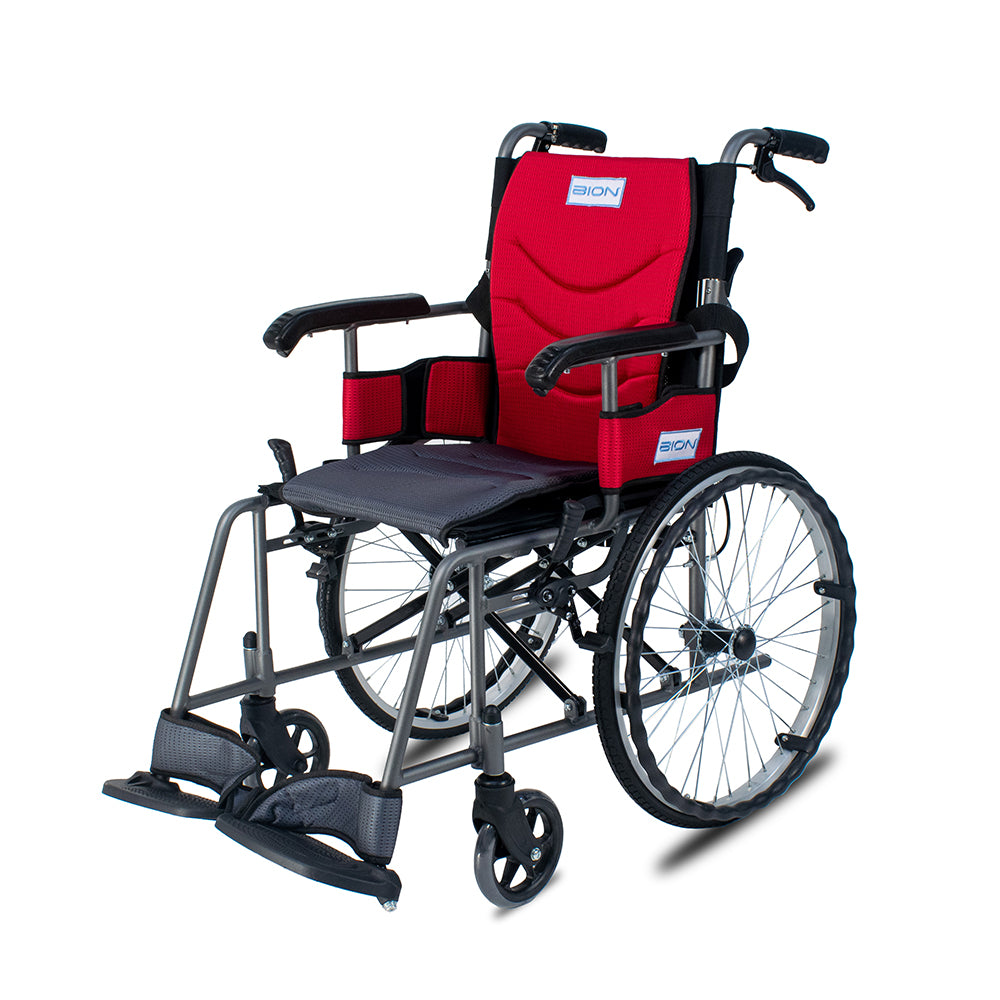 BION iLight Wheelchair