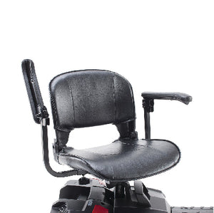 Spitfire Scout Chair profile