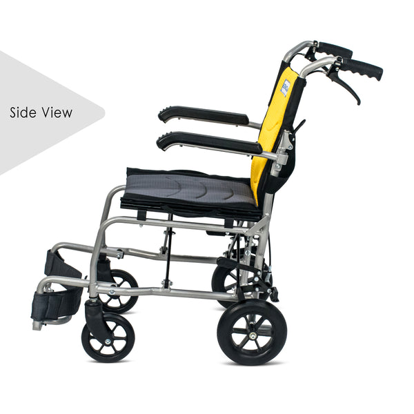 Miki Pushchair CRT-2 **Showroom Units** (Only Torquoise Colour Available)
