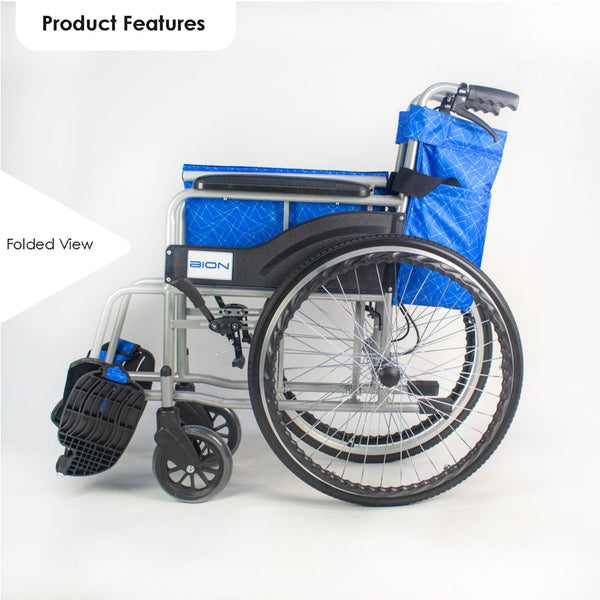 Bion, Standard Wheelchair