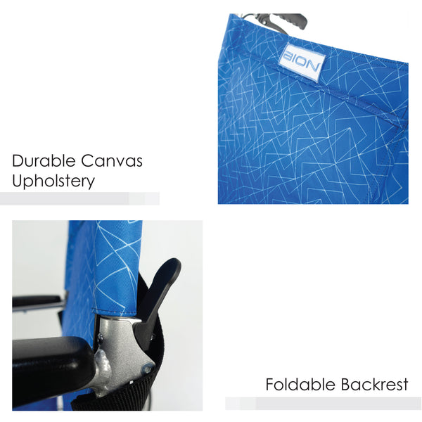 Seat cover & Backrest