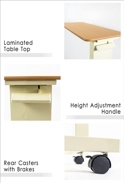 BION Overbed Table