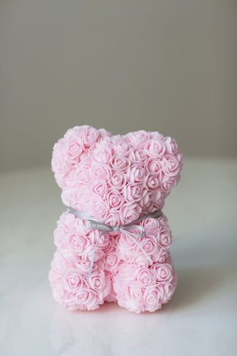 Le bear - light pink 25cm(pre order only)