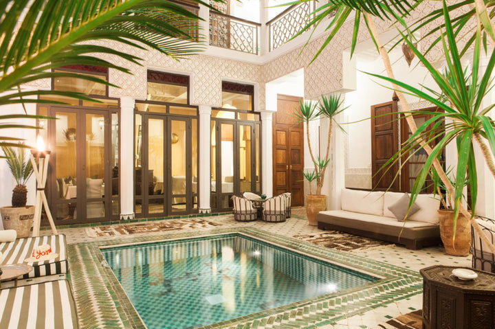 Riad to Relaxation: The best riads in Morocco
