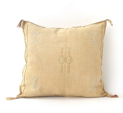 sabra silk cushions ethically moroccan interiors boutique