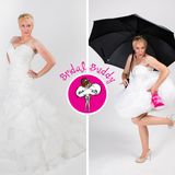 Bridal Buddy - White