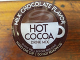 Hot Cocoa Mix K Cups 48 count
