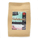 Peru Cajamarca COOPAFSI FT RFA   12 oz. bag