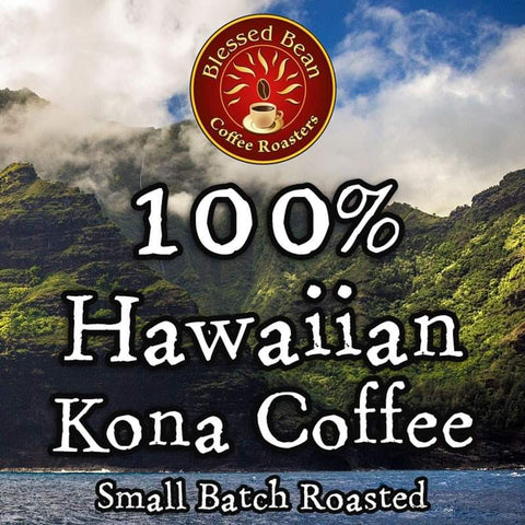 Hawaiian Kona Prime 100% 12 oz.