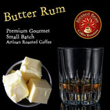Butter Rum Flavored Decaf