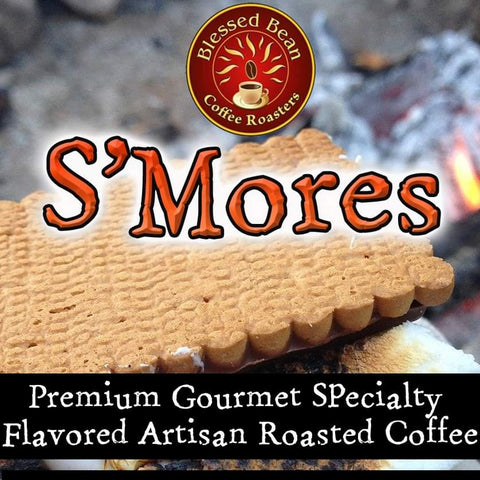 S'mores Flavored Decaf