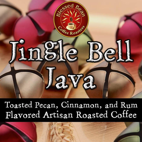 Jingle Bell Java Flavored Decaf