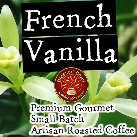 French Vanilla Flavored Decaf