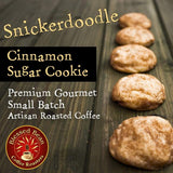 Snickerdoodle Flavored Decaf