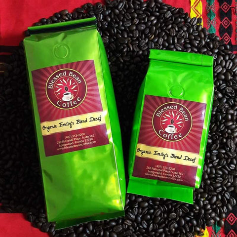 SWP Emily's Blend Decaffeinated