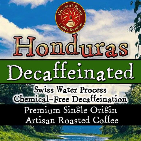 SWP Honduras Decaffeinated