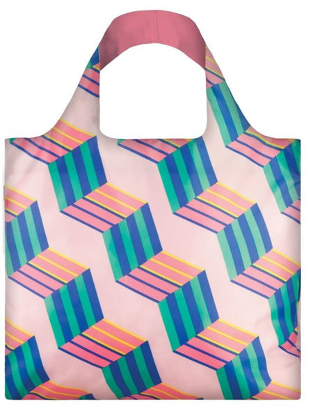 Loqi shopper Blokken