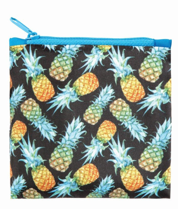 Loqi shopper Ananas